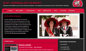 website-jorisgilde